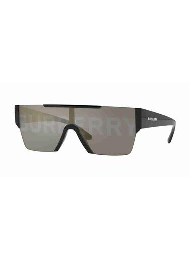 Burberry Burberry 4291 3001/G 38 Ekartman Unisex Güneş Gözlüğü Siyah